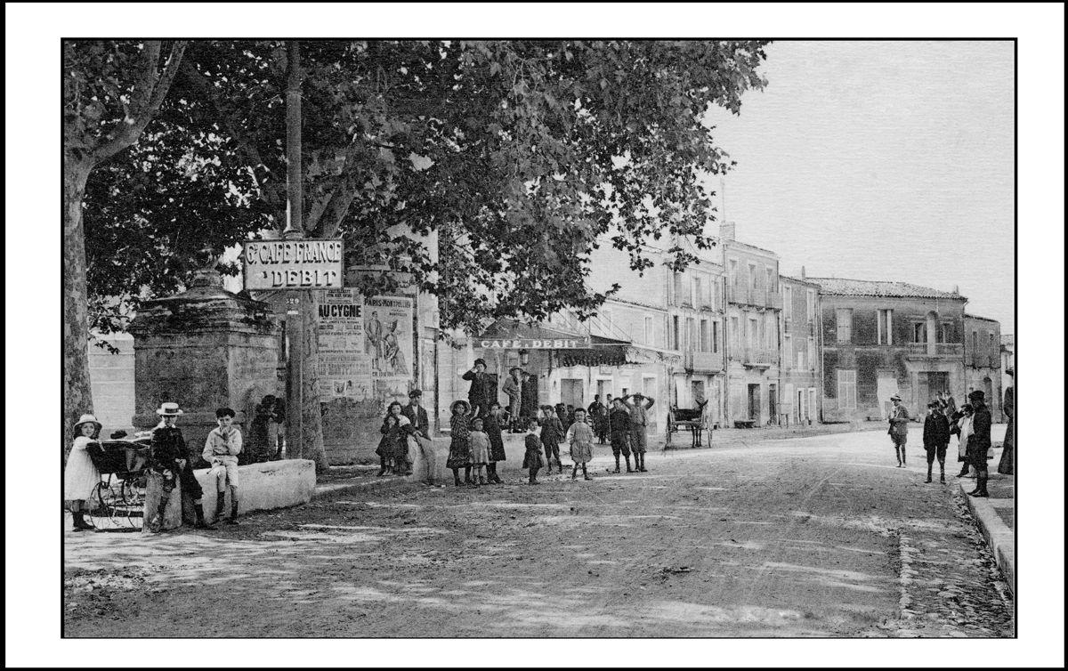 CELLENEUVE CELLA NOVA 1900 PAIS OCCITAN